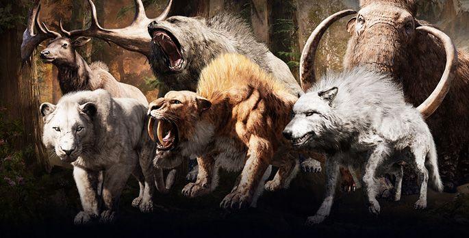 Far Cry Primal: Bestien-Skills - Komplettlösung