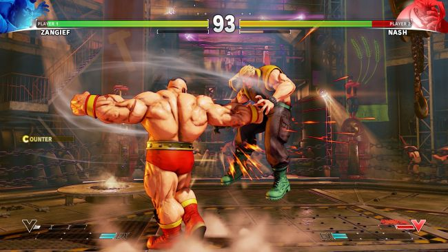 Street Fighter V - Screenshots - Bild 16