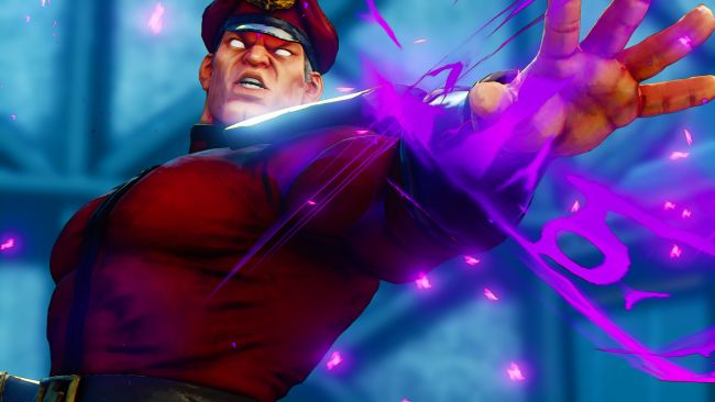 Street Fighter V - Screenshots - Bild 25
