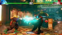 Street Fighter V - Screenshots - Bild 10