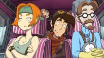 Deponia Doomsday - Screenshots - Bild 6