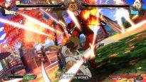 Guilty Gear Xrd: Revelator - Screenshots - Bild 8