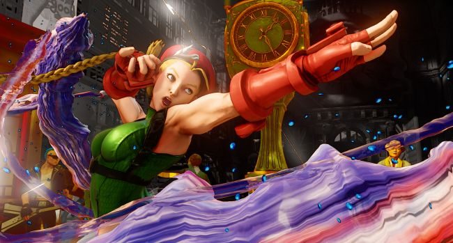 Street Fighter V - Screenshots - Bild 18