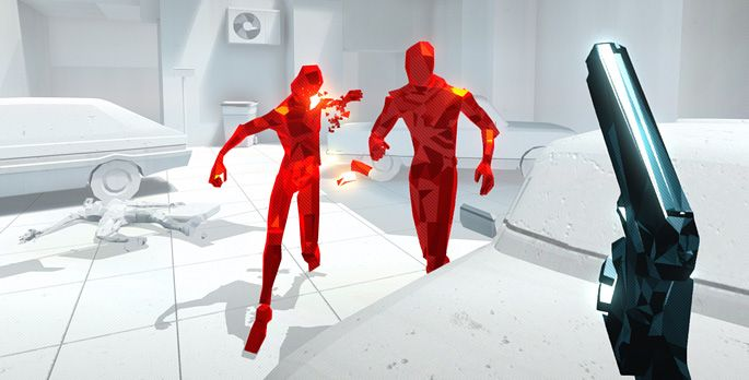 Superhot - Test