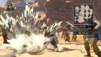 Arslan: The Warriors of Legend - Screenshots - Bild 8