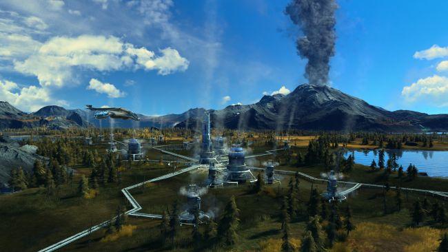 Anno 2205 - DLC: Tundra - Screenshots - Bild 1