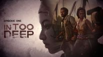 The Walking Dead: Michonne - Episode 1: In Too Deep - Screenshots - Bild 1