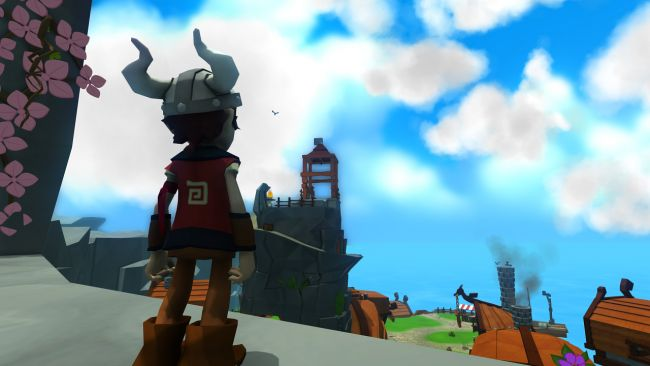 Cornerstone: The Song of Tyrim - Screenshots - Bild 1