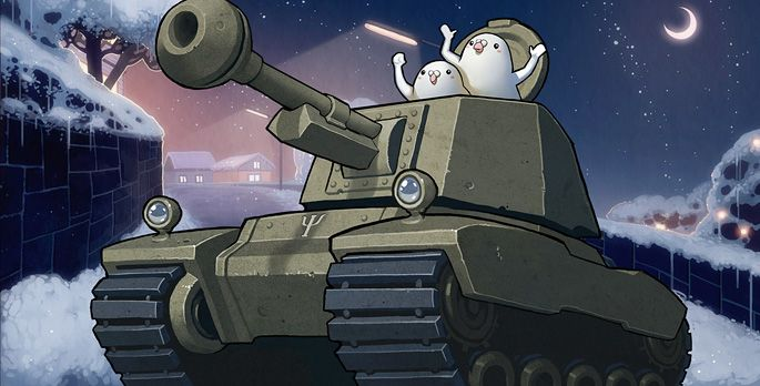 Hatoful Boyfriend: Holiday Star - Test