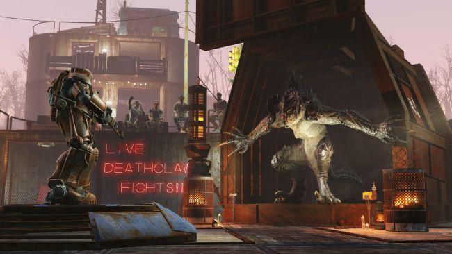 Fallout 4 - DLC - Screenshots - Bild 4