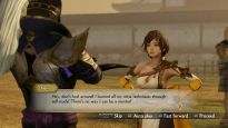 Samurai Warriors 4: Empires - Screenshots - Bild 11