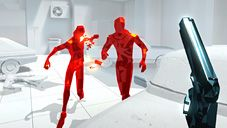 Superhot VR - News