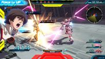 Mobile Suit Gundam Extreme Vs-Force - Screenshots - Bild 12