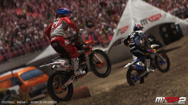 MXGP 2: The Official Motocross Videogame - Screenshots - Bild 45
