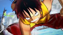 One Piece: Burning Blood - Screenshots - Bild 24