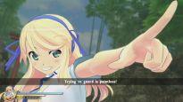 Senran Kagura Estival Versus - Screenshots - Bild 8