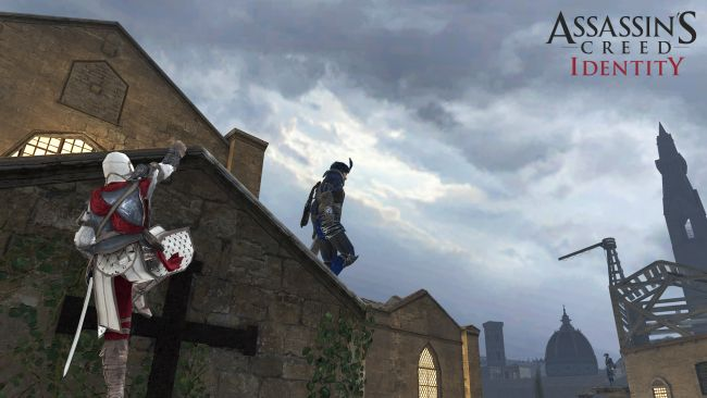 Assassin's Creed: Identity - Screenshots - Bild 4