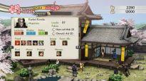 Samurai Warriors 4: Empires - Screenshots - Bild 13
