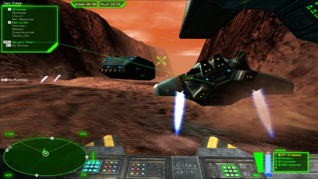 Battlezone 98 Redux - Screenshots - Bild 5
