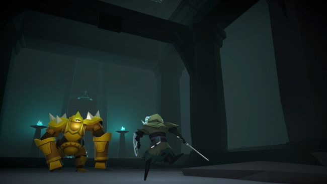 Necropolis - Screenshots - Bild 5