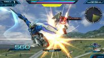 Mobile Suit Gundam Extreme Vs-Force - Screenshots - Bild 17