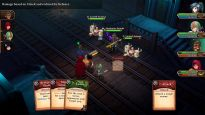 Trulon: The Shadow Engine - Screenshots - Bild 3