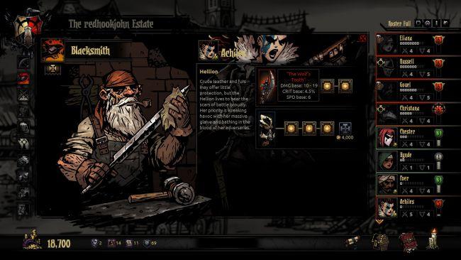 Darkest Dungeon - Screenshots - Bild 16