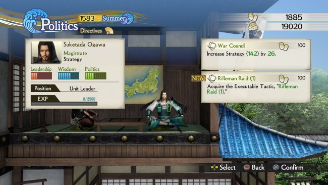 Samurai Warriors 4: Empires - Screenshots - Bild 17