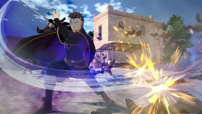 Arslan: The Warriors of Legend - Screenshots - Bild 1
