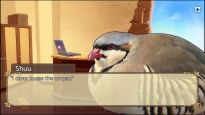 Hatoful Boyfriend: Holiday Star - Screenshots - Bild 3