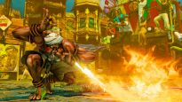 Street Fighter V - Screenshots - Bild 20