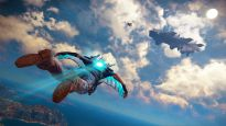 Just Cause 3 - DLC: Sky Fortress - Screenshots - Bild 2