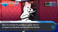 DanganRonpa: Trigger Happy Havoc - Screenshots - Bild 2