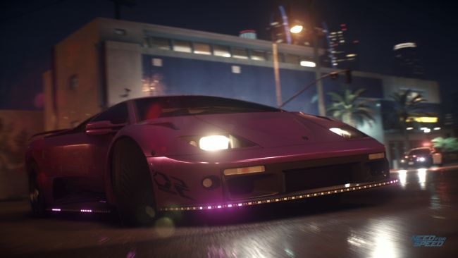 Need for Speed - Screenshots - Bild 1