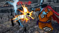 One Piece: Burning Blood - Screenshots - Bild 2
