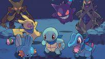 Pokémon Mystery Dungeon - News