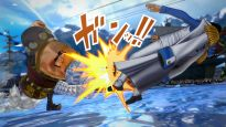 One Piece: Burning Blood - Screenshots - Bild 11