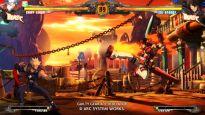 Guilty Gear Xrd: Revelator - Screenshots - Bild 4