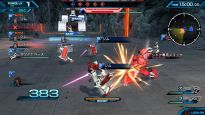 Mobile Suit Gundam Extreme Vs-Force - Screenshots - Bild 5