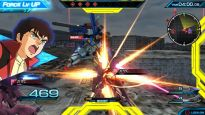 Mobile Suit Gundam Extreme Vs-Force - Screenshots - Bild 10