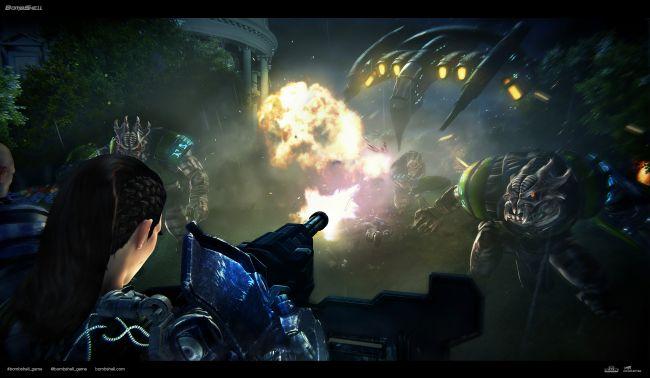 Bombshell - Screenshots - Bild 4
