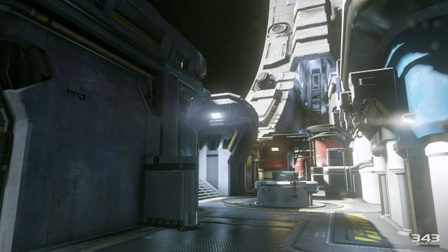 Halo 5: Guardians - Screenshots - Bild 1