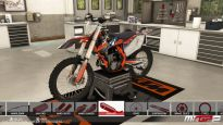 MXGP 2: The Official Motocross Videogame - Screenshots - Bild 32