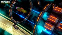 Space Run Galaxy - Screenshots - Bild 1