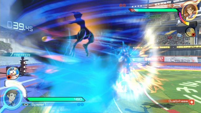 Pokémon Tekken - Screenshots - Bild 7
