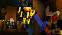 Minecraft: Story Mode - Episode Five - Screenshots - Bild 1