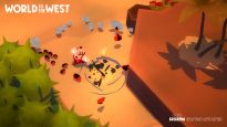 World to the West - Screenshots - Bild 7