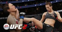 EA SPORTS UFC 2 - Screenshots - Bild 6