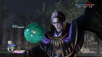 Samurai Warriors 4: Empires - Screenshots - Bild 4