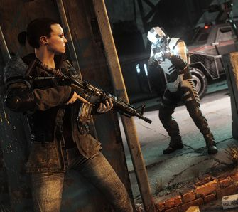 Homefront: The Revolution - Preview